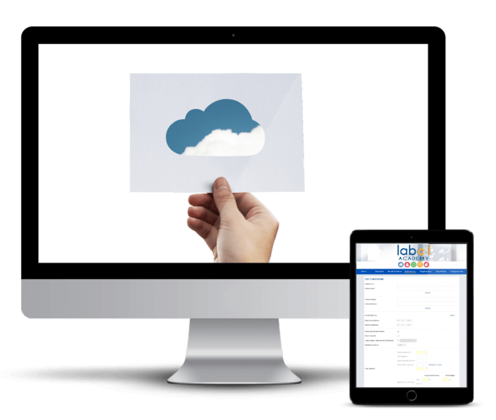 piattaforma lms cloud